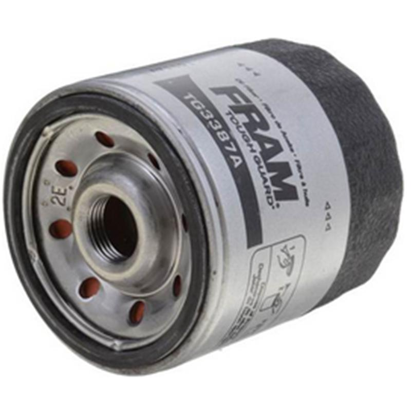 Tough Guard Spin- On Oil Filter Tg3387a