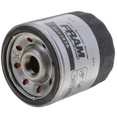 TOUGH GUARD Spin-on Oil Filter TG3387A