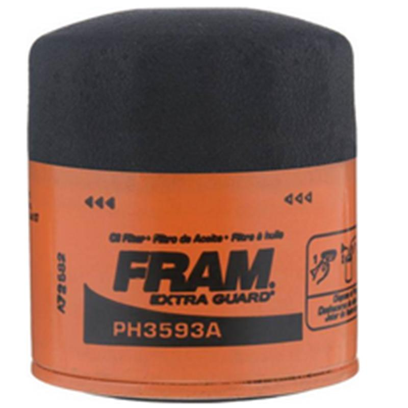 Extra Guard Spin- On Oil Filter Ph3593a