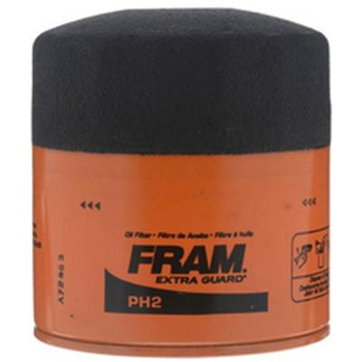 EXTRA GUARD Spin-on Oil Filter PH2