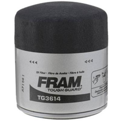 TOUGH GUARD Spin-on Oil Filter TG3614