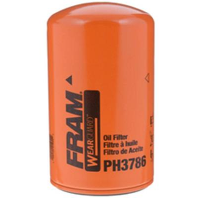 Wearguard HD Spin-on Oil Filter PH3786