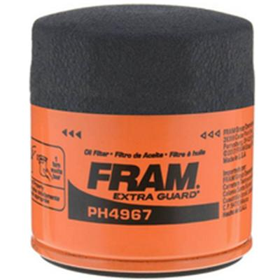 EXTRA GUARD Spin-on Oil Filter PH4967