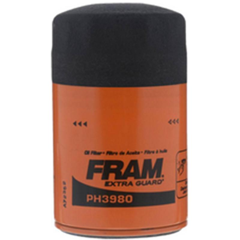 Extra Guard Spin- On Oil Filter Ph3980