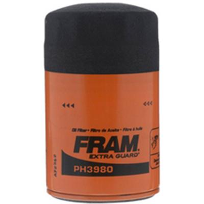 EXTRA GUARD Spin-on Oil Filter PH3980