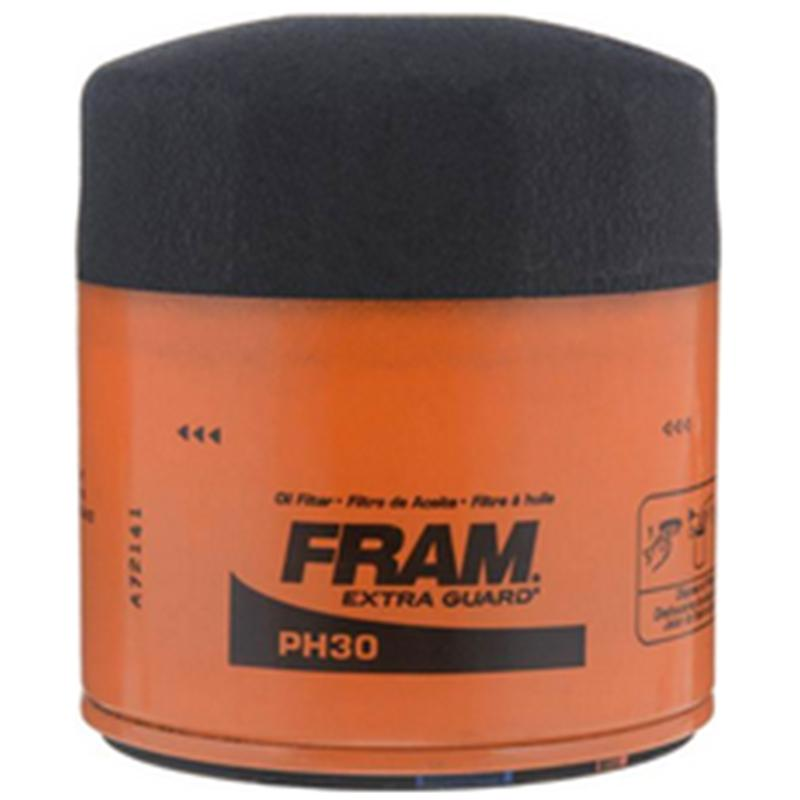 Extra Guard Spin- On Oil Filter Ph30
