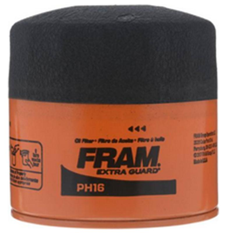 Extra Guard Spin- On Oil Filter Ph16