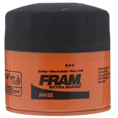 EXTRA GUARD Spin-on Oil Filter PH16