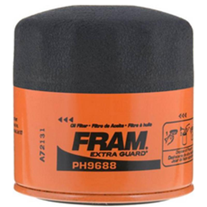 Extra Guard Spin- On Oil Filter Ph9688