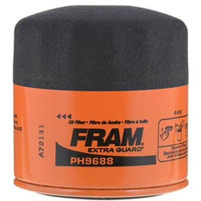 EXTRA GUARD Spin-on Oil Filter PH9688