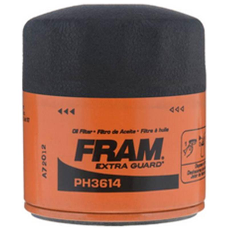 Extra Guard Spin- On Oil Filter Ph3614
