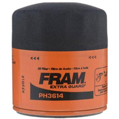 EXTRA GUARD Spin-on Oil Filter PH3614