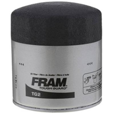 TOUGH GUARD Spin-on Oil Filter TG2