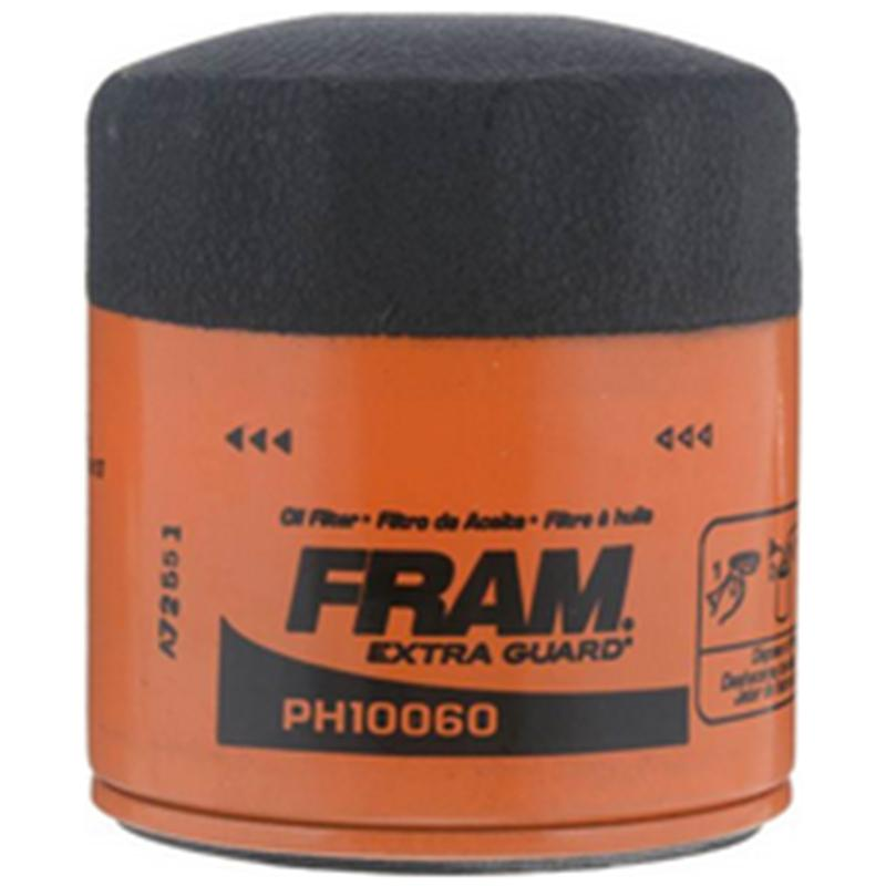 Extra Guard Spin- On Oil Filter Ph10060