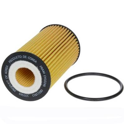 EXTRA GUARD Cartridge Oil Filter CH10246