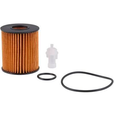 EXTRA GUARD Cartridge Oil Filter CH10158