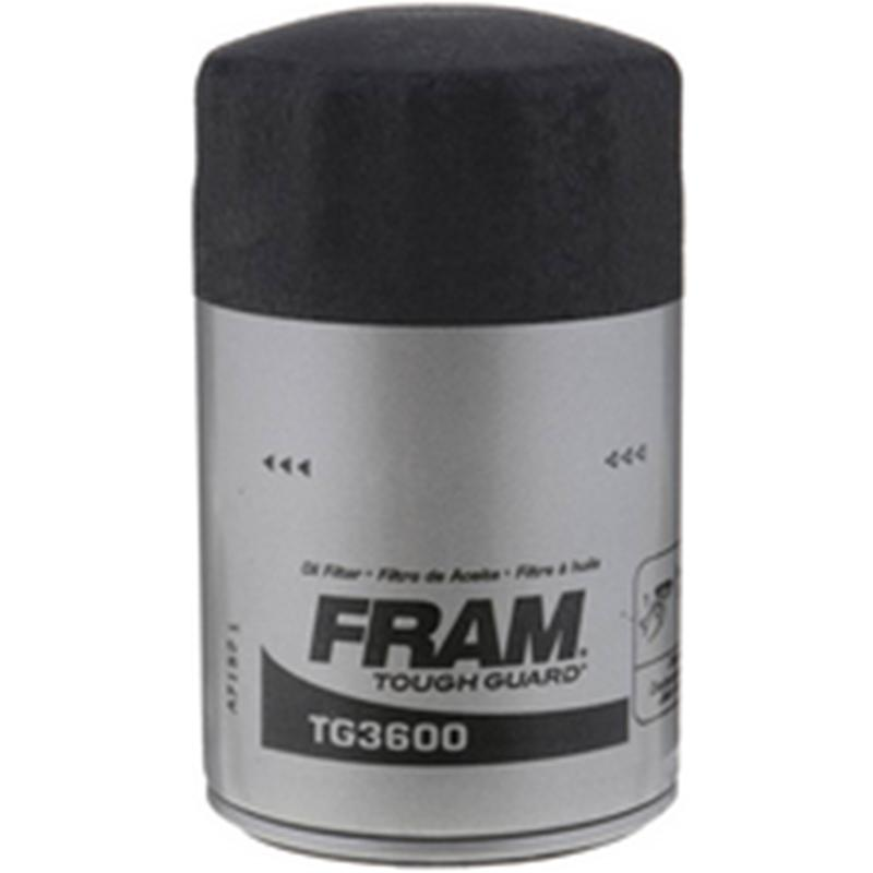 Tough Guard Spin- On Oil Filter Tg3600
