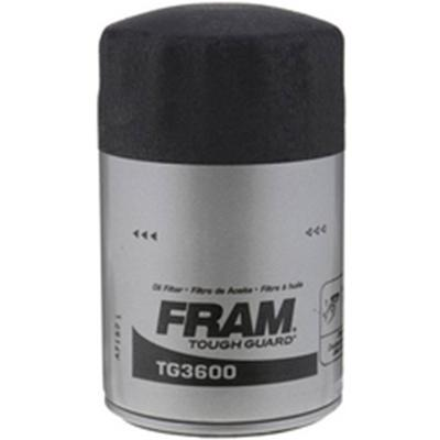 TOUGH GUARD Spin-on Oil Filter TG3600