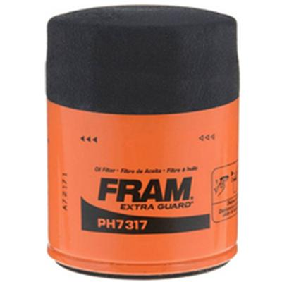EXTRA GUARD Spin-on Oil Filter PH7317