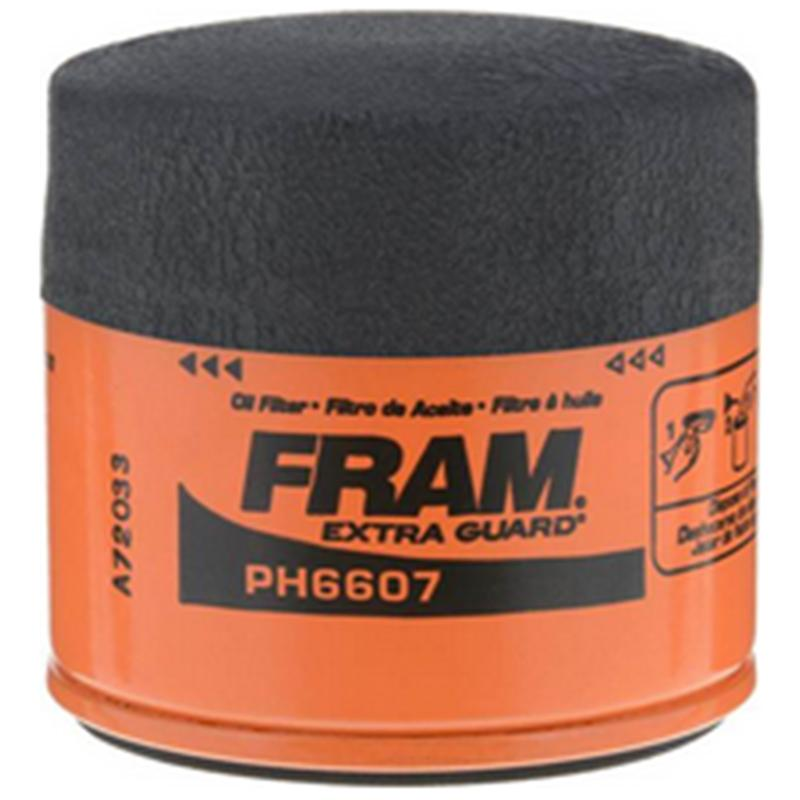 Extra Guard Spin- On Oil Filter Ph6607