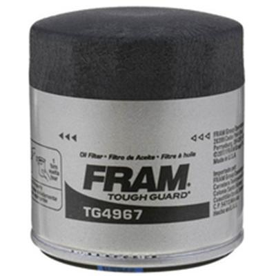 TOUGH GUARD Spin-on Oil Filter TG4967