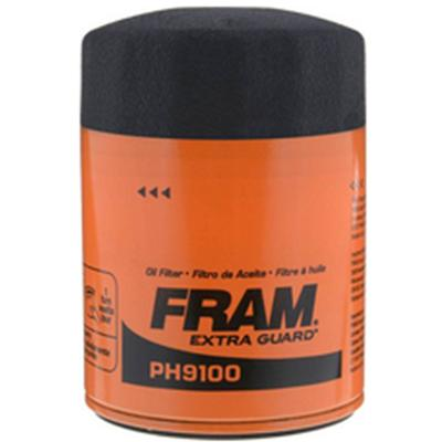 EXTRA GUARD Spin-on Oil Filter PH9100