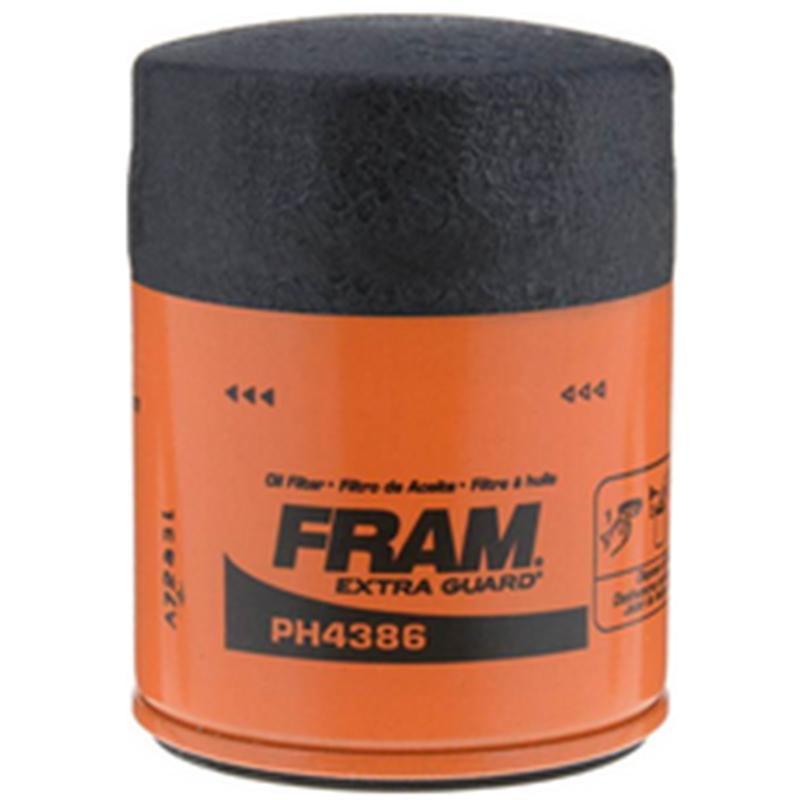 Extra Guard Spin- On Oil Filter Ph4386