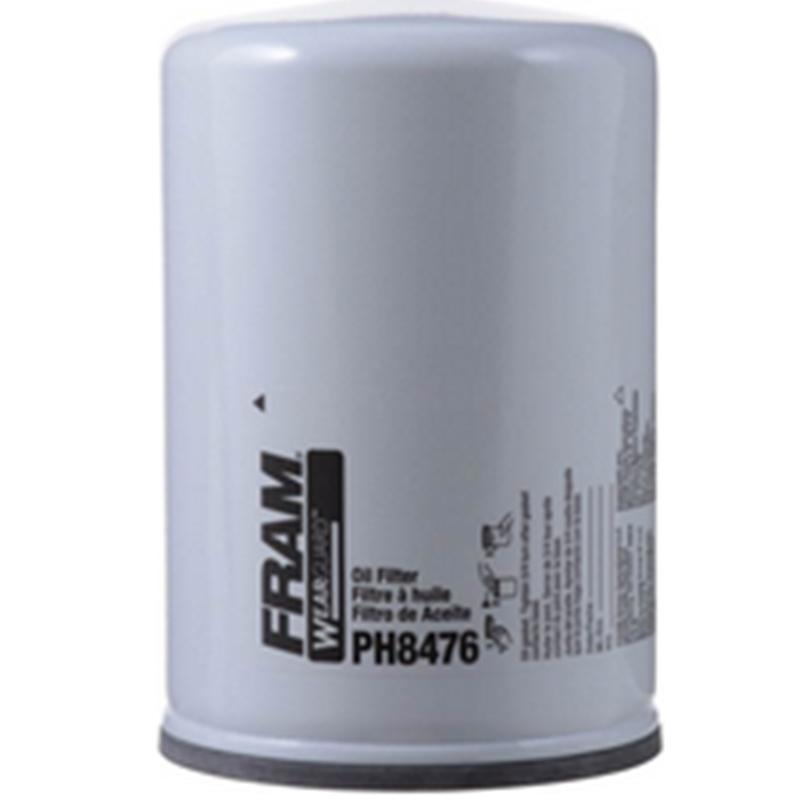 Wearguard Hd Spin- On Oil Filter Ph8476