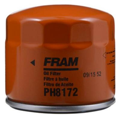 Spin-on Oil Filter PH8172