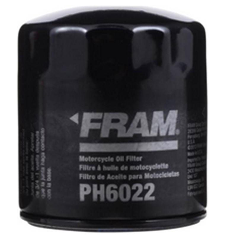 Motorcycle Full- Flow Spin- On Oil Filter Ph6022
