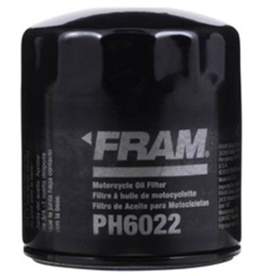 Motorcycle Full-Flow Spin-on Oil Filter PH6022