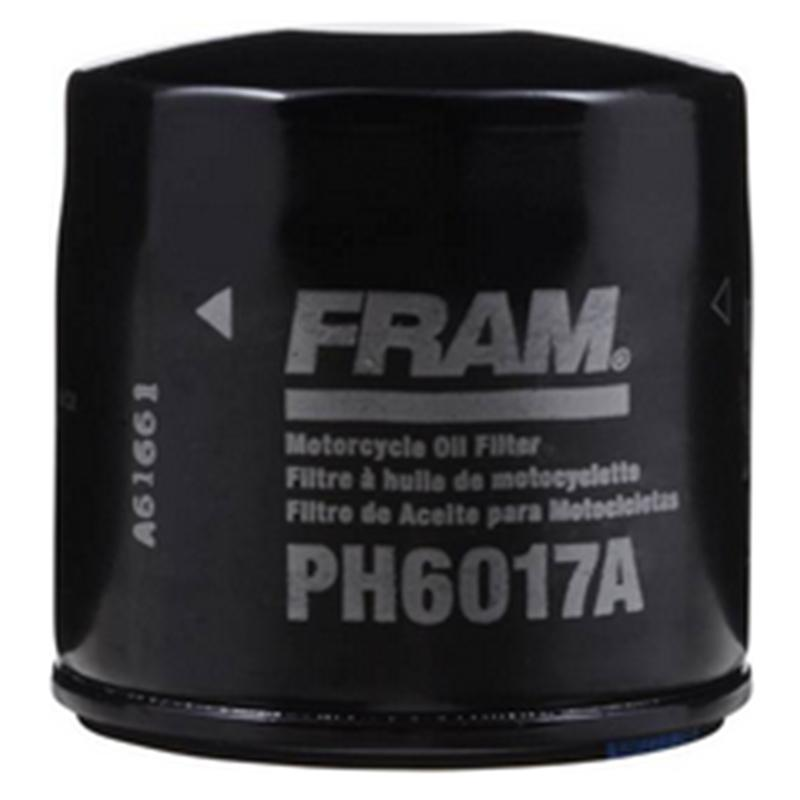 Motorcycle Full- Flow Spin- On Oil Filter Ph6017a