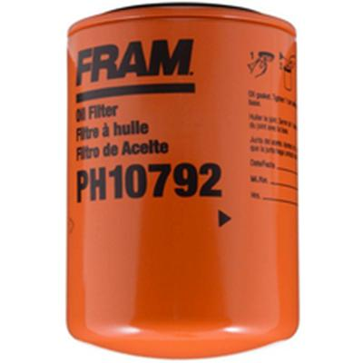 Spin-on Oil Filter PH10792