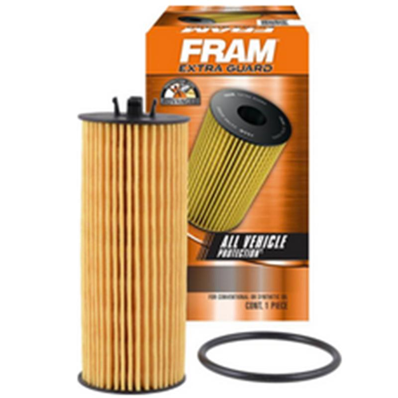 Extra Guard Cartridge Oil Filter Ch10955