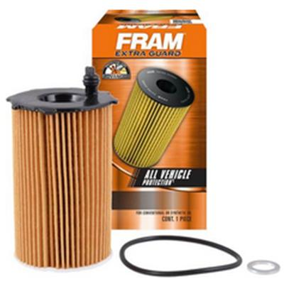 EXTRA GUARD Cartridge Oil Filter CH10855