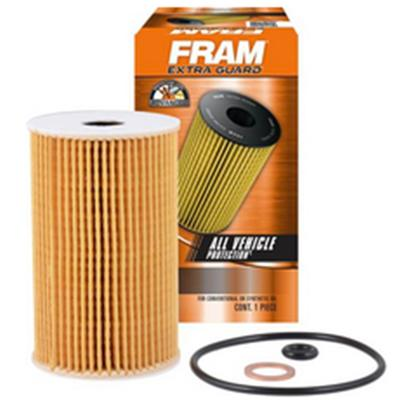 EXTRA GUARD Cartridge Oil Filter CH10515