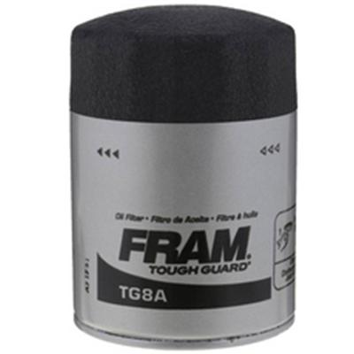 TOUGH GUARD Spin-on Oil Filter TG8A