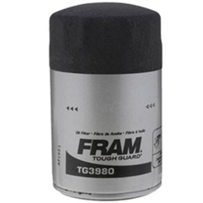 TOUGH GUARD Spin-on Oil Filter TG3980