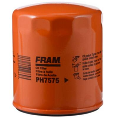 Spin-on Oil Filter PH7575