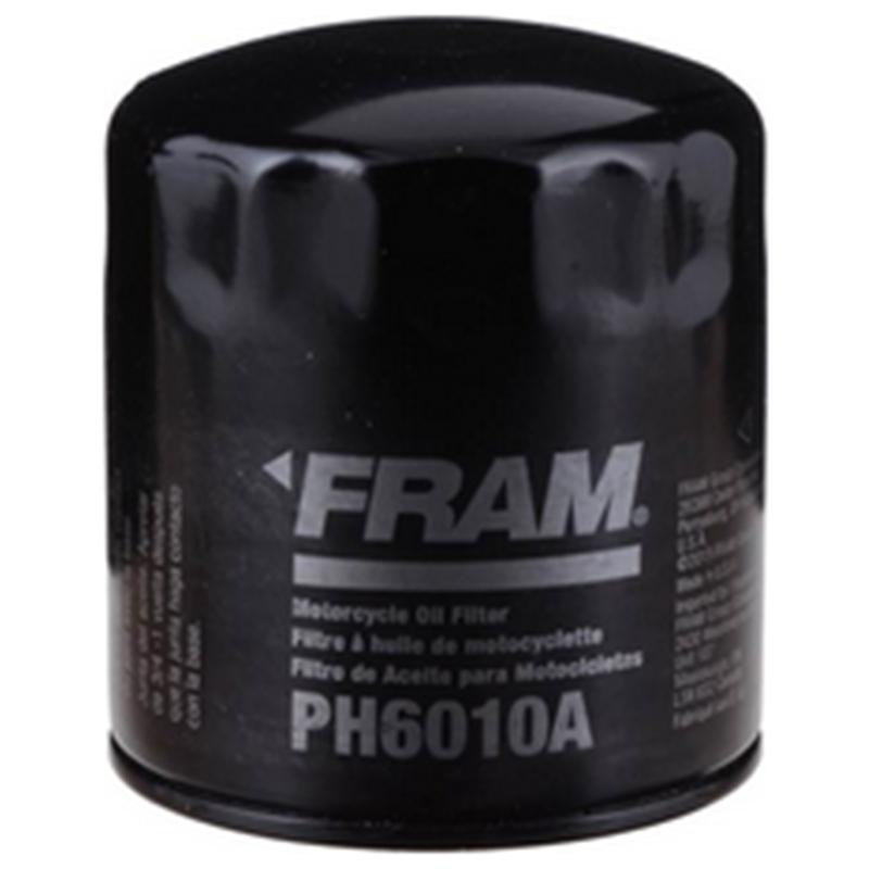 Motorcycle Full- Flow Spin- On Oil Filter Ph6010a