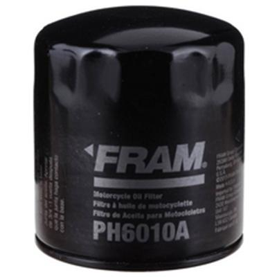 Motorcycle Full-Flow Spin-on Oil Filter PH6010A