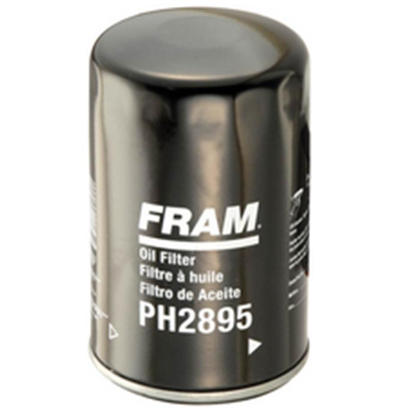Spin- On Oil Filter Ph2895