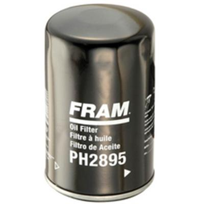 Spin-on Oil Filter PH2895