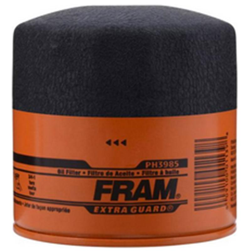 Extra Guard Spin- On Oil Filter Ph3985
