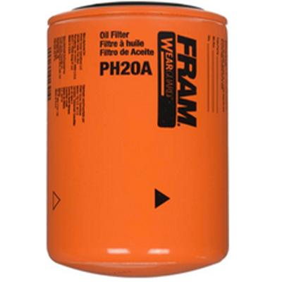 Wearguard HD Spin-on Oil Filter PH20A