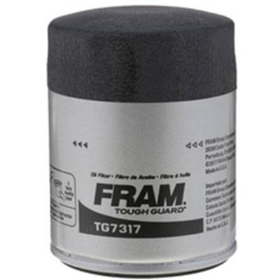 TOUGH GUARD Spin-on Oil Filter TG7317