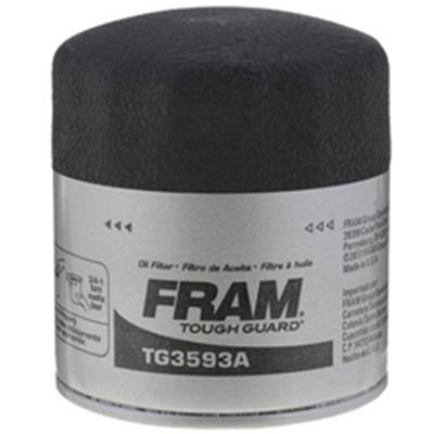 TOUGH GUARD Spin-on Oil Filter TG3593A