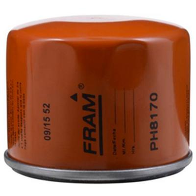 Spin-on Oil Filter PH8170