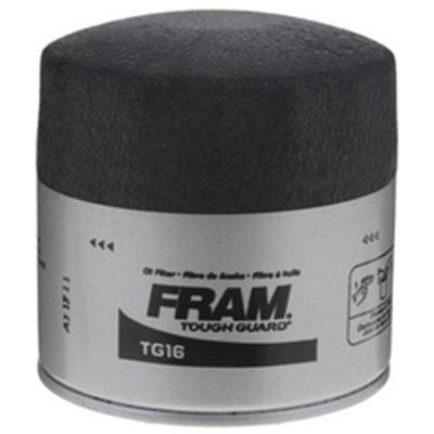 TOUGH GUARD Spin-on Oil Filter TG16
