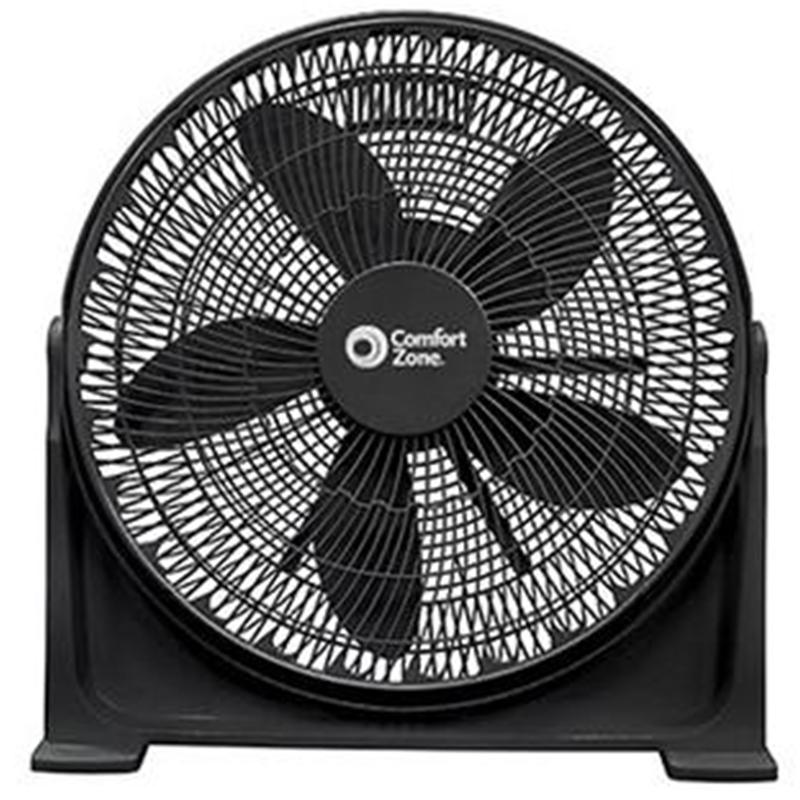 "20 "" Turbo Fan"